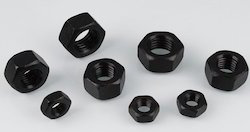 DEPL High Tensile Hex Nut, Size: M6 onwards