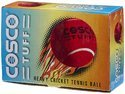 Cosco Tuff Cricket Tennis Balls