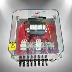 Solar PV Array Junction Box