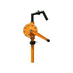 Rotary Acid Barrel Pump