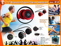 Bluetooth Headphone BT-09