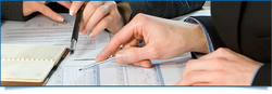 Investment Consulting Service