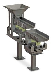 Linear Weigh Filler Machine