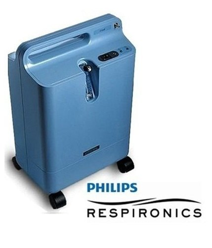 120w Philips EverFlo Oxygen Concentrator, Model Name/Number: Everflow, for Home Purpose