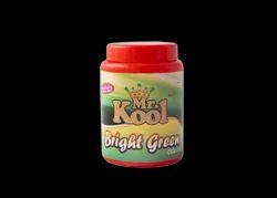 Bright Green Food Color Powder