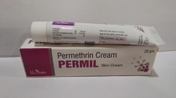 Permethrine Cream, Packaging Type: Tube, Packaging Size: 30 Gm