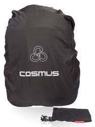 Backpack Cover Raincover With Pouch For Laptop Backpacks and School Bags