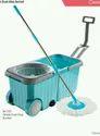 Dual Bucket Mop