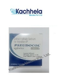 Pseudocol Injection
