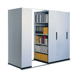 Mobile Storage File Compactor