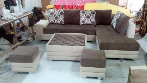 L Shape Sofa Set At Rs 5000 Piece L Shape Sofa Set Id