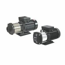 Horizontal Multistage End-Suction Pumps