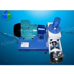 Plunger Type Pump