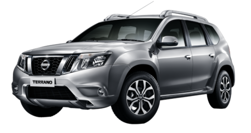 Nissan Terrano Xe D Car View Specifications Details Of Nissan