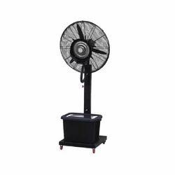 Pedestal Mist Fan