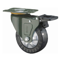 Hi-Tech Polyurethane Caster Wheels