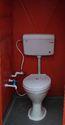 SNS FT-A Western FRP Toilet