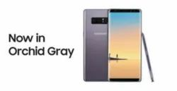 Samsung Galaxy Note 8 Mobile Phone