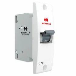 Havells Indicator Light Circuit Breakers - Wud Craft
