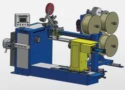 Wire Winding Machine