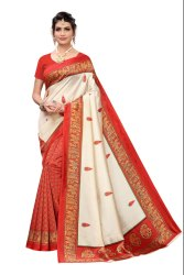 Cotton Silk Sarees for Pongel