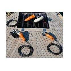 Angle Polishers For Vehicle And Boat Repairs