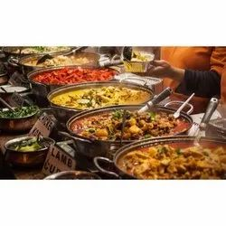 Catering Services For Reception