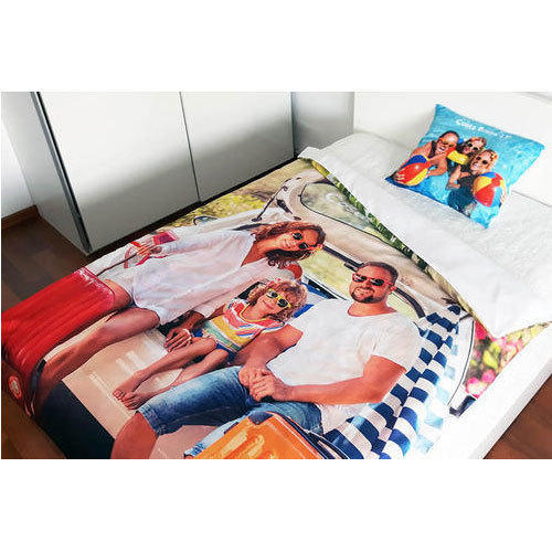 personalized duvet cover printing service in sector 8 noida
