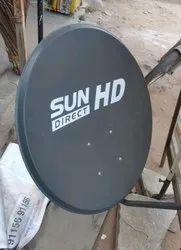 Sun Direct Dish