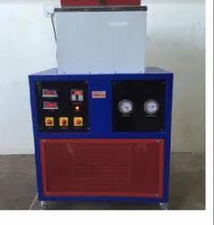 saini Refrigeration Test Rig Apparatus
