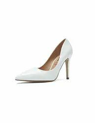 White Ladies Footwear