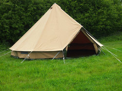 Bell Arabian Tents