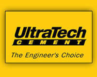 Ppc Ultratech Cement, Packaging Size: 50 kgs