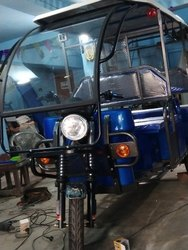 E- Rickshaw( Toto) Icat Approved at Rs 68000 /piece   Howrah   ID