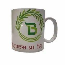 Sublimation Mug Printing Service