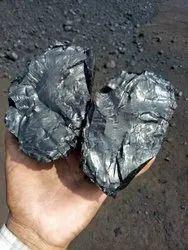 Black Industrial Steam Coal, Shape: Lump