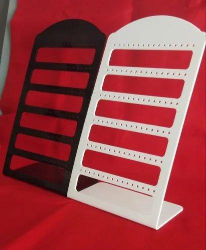 Acrylic Stud Display Stand