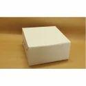 Square Cake Box