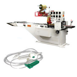 IV Set Packing Machine