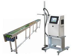 Inkjet Printing Machine, Model: MT-CC-70