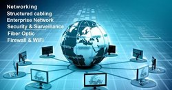 Networking Services in PAN India
