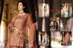Khayyira Suits Maryam Eid Collection Series 1011 To 1015