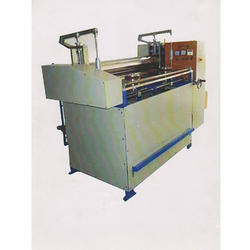 Prabhat Textile Corporation Hosiery Calendering Machine, 20 HP