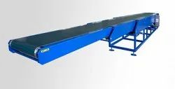 Container Loading Conveyor System