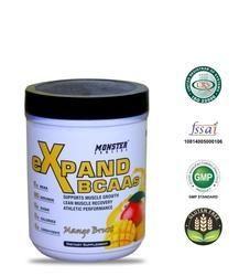eXpand BCAA''s Mango Brust 210gm