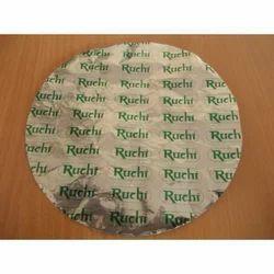Foil Round Seals for Bottle