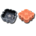 Meera Paver Blocks Rubber Mould