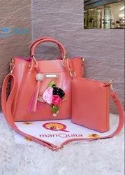 mariQuita Stylish & Trendy Combo Shoulder Tote Bag