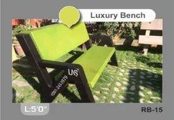 Luxury Hand Rest Bench