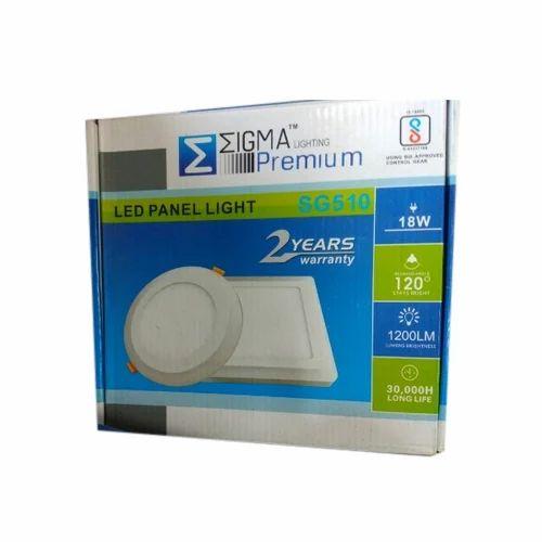 Sigma Lighting Premium 18 W Led Panel